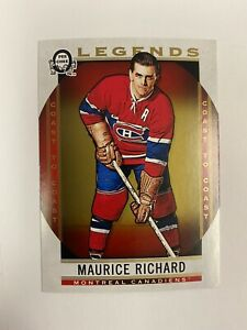 MAURICE-RICHARD-2018-19-O-PEE-CHEE-COAST-TO-COAST-LEGENDS-201-MONTREAL