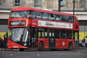 LT602-LTZ-1602-ABELLIO-NEW-ROUTEMASTER-30TH-DEC-2017-6x4-London-Bus-Photo-B