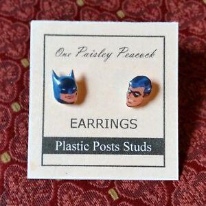 Batman-and-Robin-Earrings-style-2