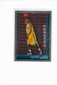 CHRIS-PAUL-2005-06-BOWMAN-CHROME-ROOKIE-CARD