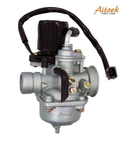 Carburetor For Polaris PREDATOR 90 2003 2004 2005 2006 Electric Choke Carb