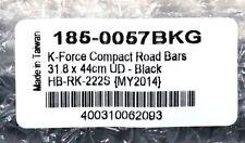 42cm 44cm Black FSA K-Force Compact Carbon Handlebars clamp 31.8 Widths 40cm