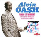 Windy City Workout: The Essential Dance Craze Hits & Rarities 1964-73 * by Alvin Cash (CD, Oct-2012, 2 Discs, Charly Records (UK))