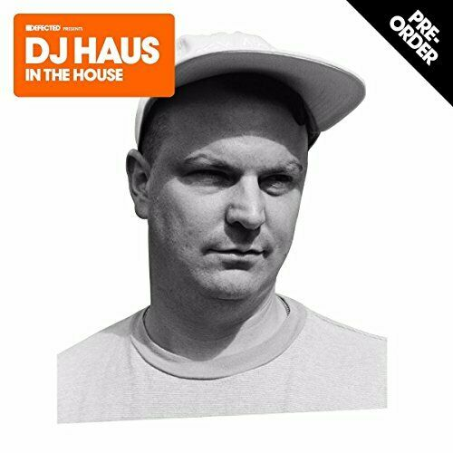 DJ HAUS - Defected Presents Dj Haus In The House (1 CD)