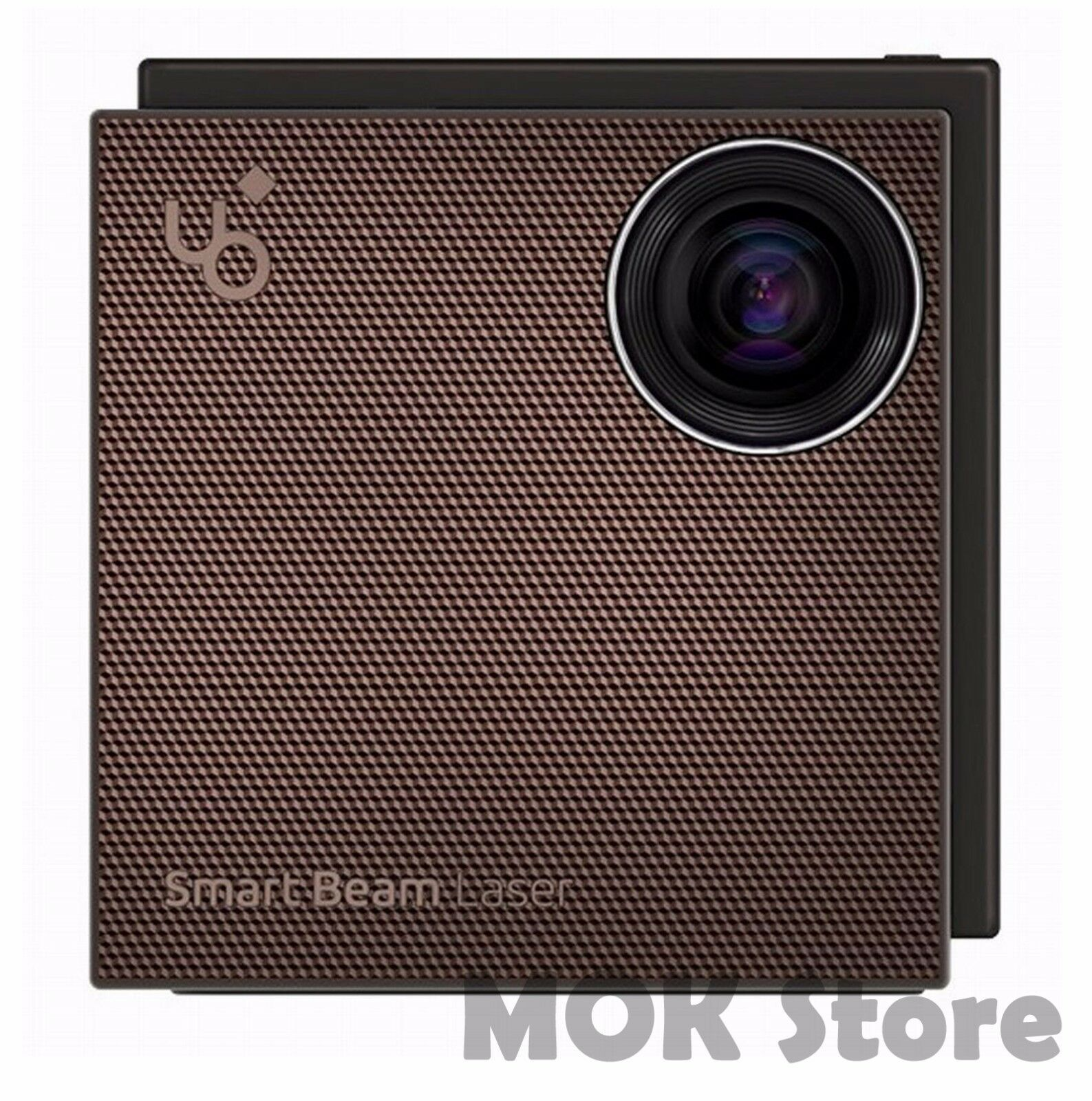 Sk uo smart beam laser mini pico projector nx lb kh6cb for Miniature projector