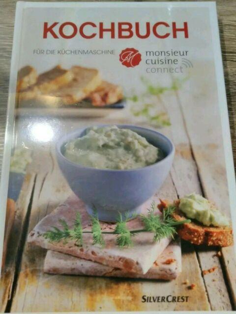 kochbuch monsieur cuisine plus