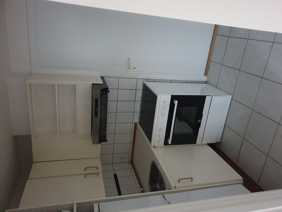 9000 vær. 2 lejlighed, m2 53, Søndergade