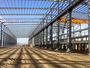5,000 m2 VLD SACRAMENTO proyecto personalizado construccion OH101119