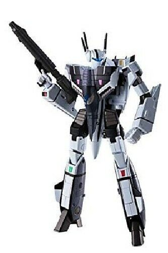 HI-METAL R VF-1S VALKYRIE Macross 35th Memorial Messer Farbe Ver Figure BANDAI