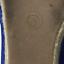 Indexbild 6 - TCM Damen Wedge Peep-Toe Espadrille Pump Slipper Damenschuhe EUR 38