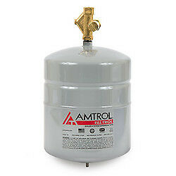 """Amtrol 109-133 Fill-Trol Tank Only 1//2/"""" NPTf Connection 109-133"""