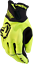 Moose MX1 Offroad Gloves All Sizes Hi-Viz Yellow