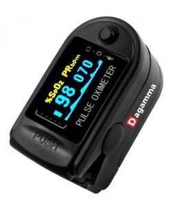 USA-Dagamma-DP150-CMS-50DL-Finger-Fingertip-Pulse-Oximeter