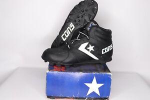 6627c11710a6e5 Vintage 90s New Converse Mens 5 Cons Diamond Demon Hi Softball ...