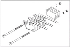 Tuttnauer 2340m173025403870valueklave 1730 Mkv Micro Switch Kit Rpituk061