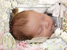 Reborn Baby Sweet Dreams Ebay Compliant Auction Template
