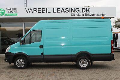 brugt varebil Iveco Daily 35C15 12m³ Van