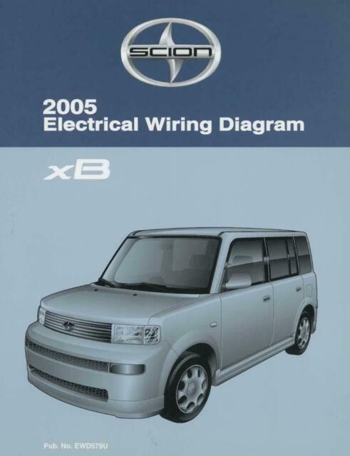 2005 scion xb wiring diagrams schematics layout factory oem for sale on  toyota schematic diagrams,