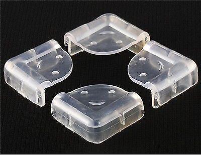 4no bébé de fermentation Safe coins Coussin verre bureau table Edge Protector Guard