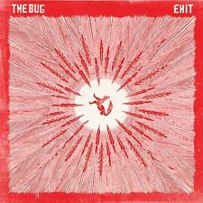 Bug, The – Exit NEW/SEALED NINJA TUNE ZEN12388 VINYL 2XLP DUBSTEP/DOWNTEMPO