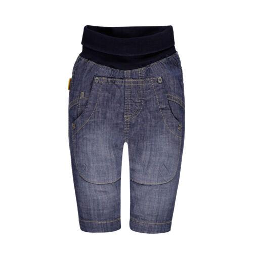 /%/% STEIFF Little Pirat Jeans Hose mit Teddykopf Gr.56-86 NEU /%/%