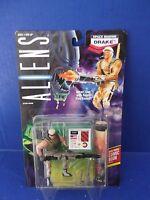 1986 1992 Kenner Aliens Space Marine Drake Action Figure Dark Horse Comic