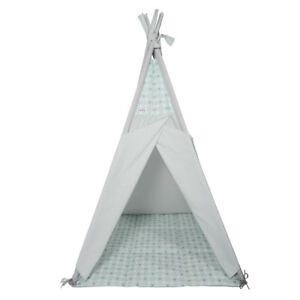 TEEPEE-SET-FOR-KIDS-WASHABLE-EASY-TO-ASSEMBLE-INDOOR-OUTDOOR-USE-CIRCUS