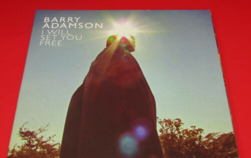 1 of 1 - I Will Set You Free, Barry Adamson, 0610696775023 CD
