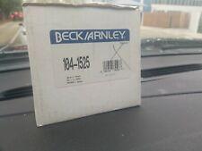 Engine Mount Rear Beck//Arnley 104-1921 fits 98-02 Honda Accord 2.3L-L4