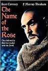 The Name Of The Rose (DVD, 2006, 2-Disc Set)