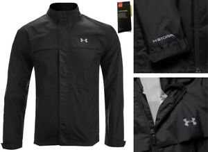 Under-Armour-UA-Storm-Waterproof-Golf-Jacket-SMALL-OR-MEDIUM-ONLY-Full-Zip