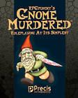 Rpgpundit's Gnomemurdered by The Rpgpundit (Paperback / softback, 2010)