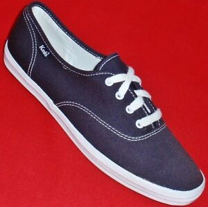 Zapatos azul marino Keds para mujer p7pEZxLfky