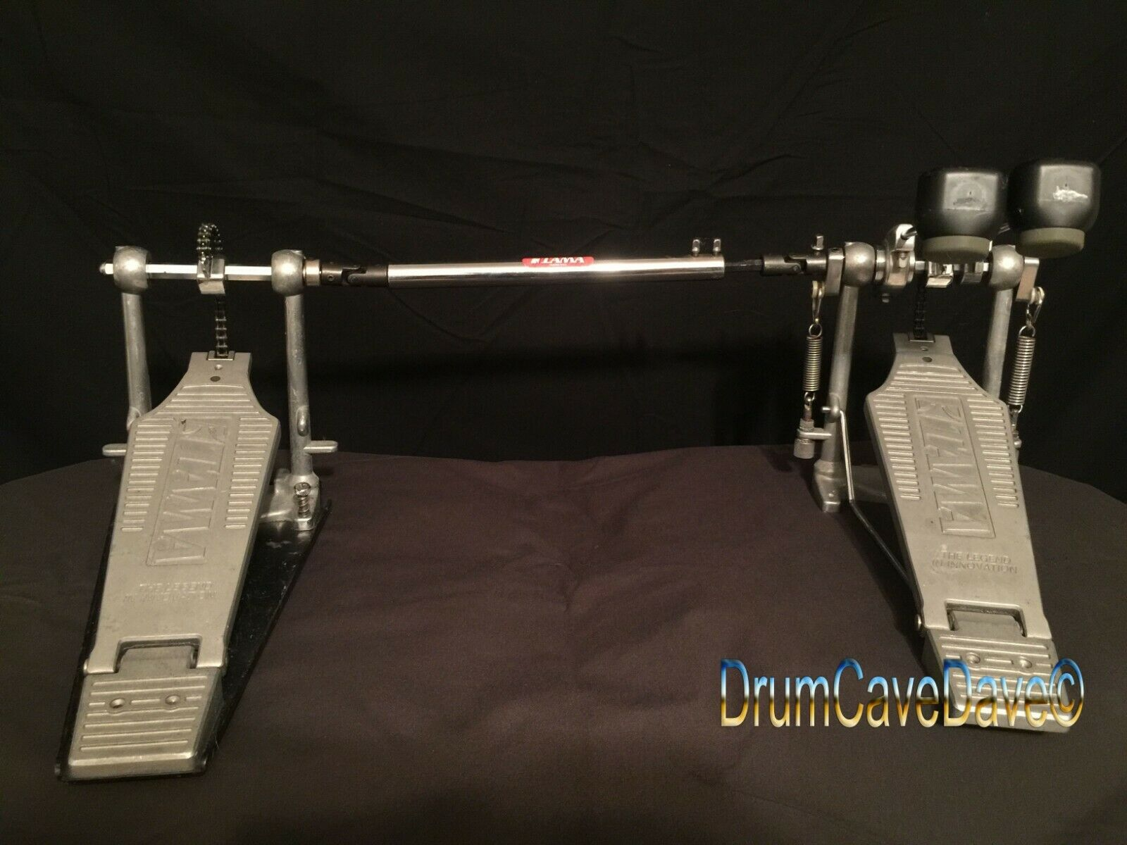 TAMA HP45TW DOUBLE BASS DRUM PEDAL FREE SHIPPING