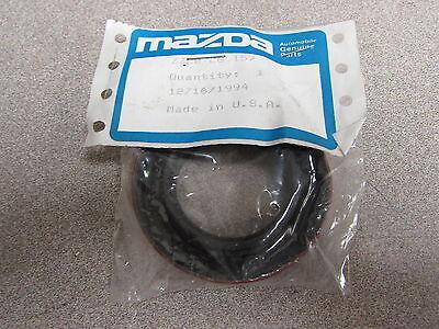 Mazda OEM Novo Eixo Traseiro Óleo Selo ZZL026157