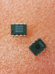2X-DS1210-3-CHANNEL-POWER-SUPPLY-SUPPORT-CKT-PDIP8