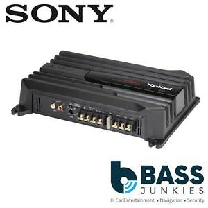 Details about Sony XPLOD XM-N502 2 Channel 500 Watts Class AB Car Amp  Amplifier