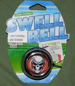 CLEAN MOTION SWELL RING MY BELL BICYCLE BELL