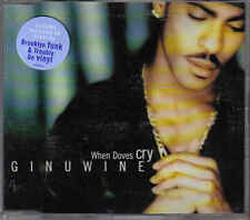 Ginuwine-When Doves Cry cd maxi single 6 tracks (Prince)