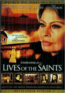 LIVES-OF-THE-SAINTS-SPECIAL-2-DISC-COLLECTOR-039-S-EDITION-WIDESCREEN