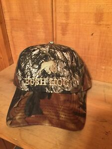 Bush-Hog-Camo-Baseball-Hat