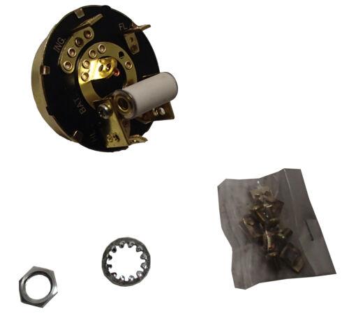 Details about  /Light Switch Fits John Deere Minneapolis Moline models M 50 60 70 MI MT 320