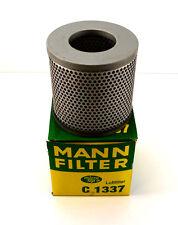 MANN-FILTER Luftfilter C 1337 NEU OVP