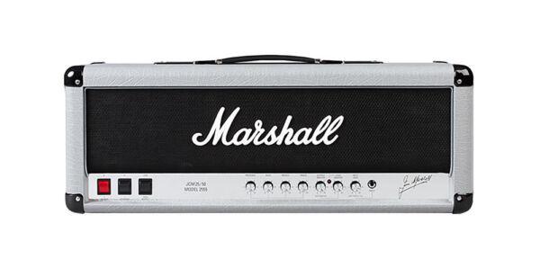 Marshall Silver Jubilee 2555 100 watt Guitar Amp