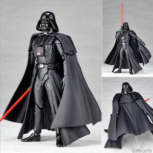Kaiyodo Revoltech Star Wars Revo Stormtrooper Figure Complex Sci-fi Model in Box