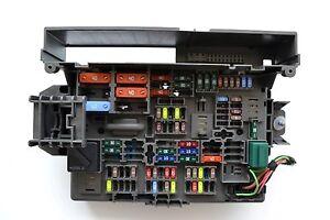 bmw z4 e89 sdrive 20i 2012 fuse box 9154971 ebay rh ebay co uk