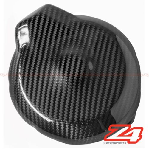 2008-2016 R6 Left Alternator Generator Stator Crankcase Case Cover Carbon Fiber