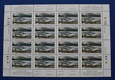 Canada (CN16) 2000 Wildlife Habitat Conservation Stamp Sheet (MNH)