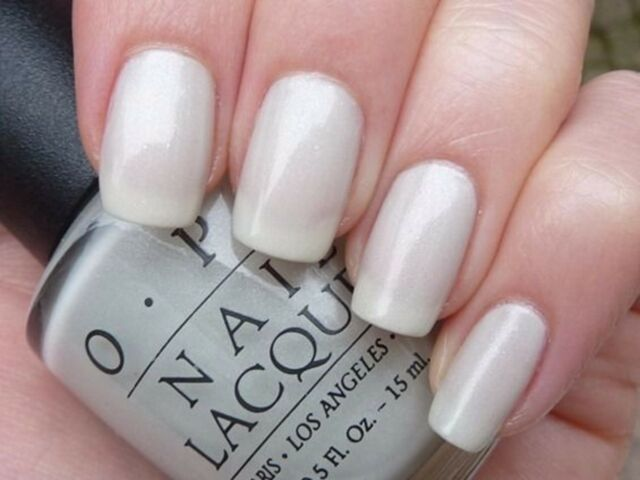 Vintage Black Label OPI Nail Polish Authentic Original Color ...