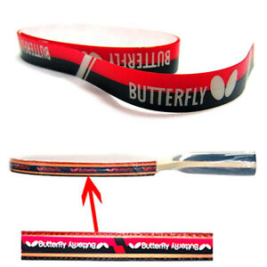 10mm Width Butterfly Paddle Edge Protector Length 48cm